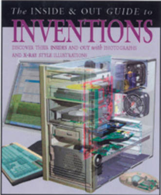 Great Inventions by Anita Ganeri, Steve Parker