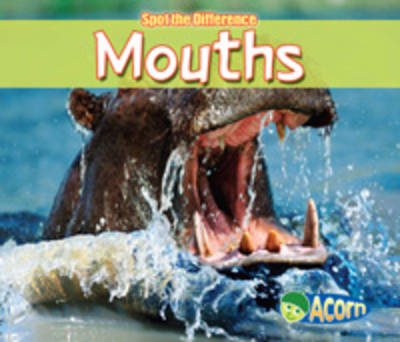 Mouths by Daniel Nunn