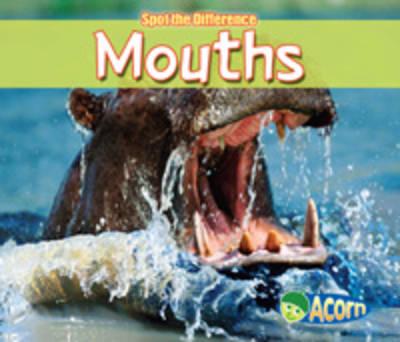 Mouths by Daniel Nunn