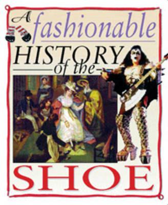 The Shoe by Helen Reynolds
