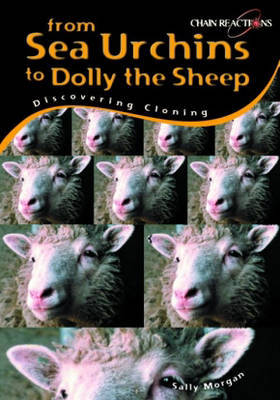 From Sea Urchins to Dolly the Sheep Discovering Cloning by Sally Morgan