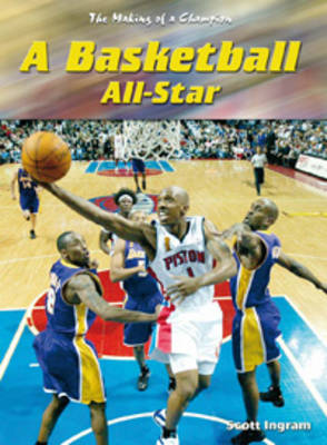 A Basketball All-star by
