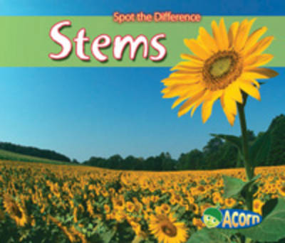 Stems by Charlotte Guillain