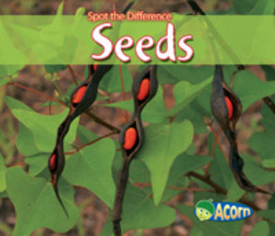 Seeds by Charlotte Guillain