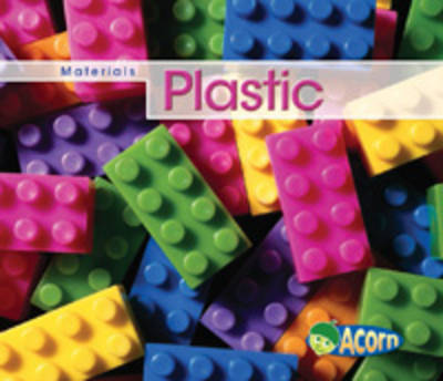 Plastic by Cassie Mayer