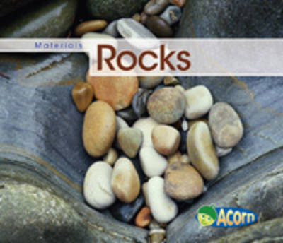 Rock by Cassie Mayer