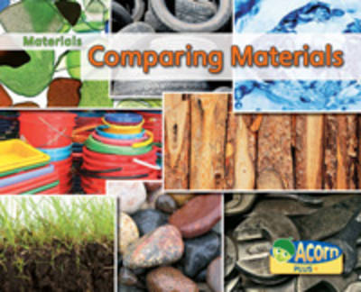 Comparing Materials by Cassie Mayer