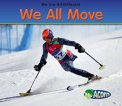 We All Move by Rebecca Rissman