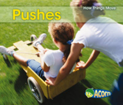Pushes by Sarah Shannon