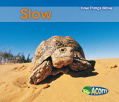 Slow by Sarah Shannon