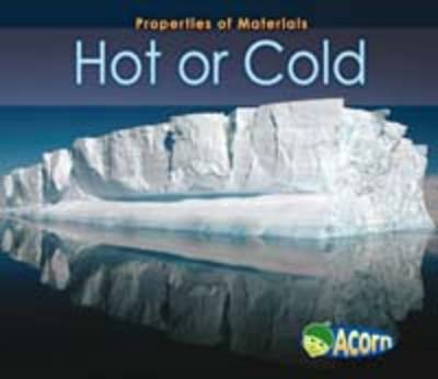 Hot or Cold by Charlotte Guillain