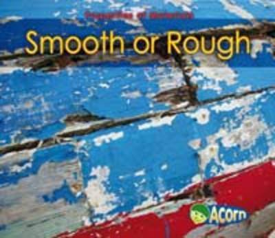 Smooth or Rough by Charlotte Guillain