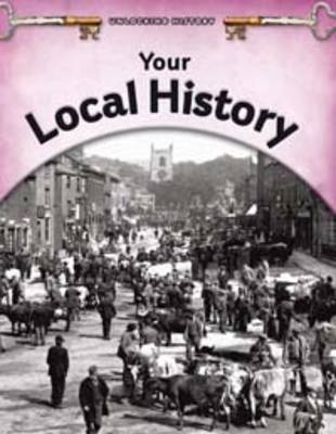 Your Local History by Brian Williams