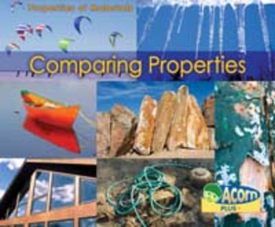 Comparing Properties by Charlotte Guillain