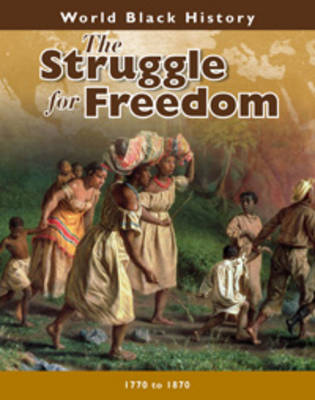 The Struggle for Freedom by Spring Hermann