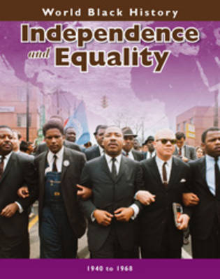 Independence and Equality by Elizabeth R. Cregan