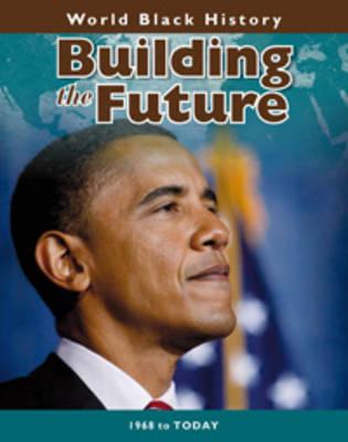Building the Future by Elizabeth R. Cregan