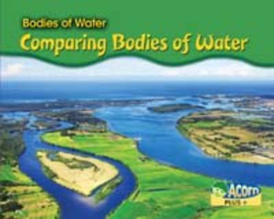 Comparing Bodies of Water by Rebecca Rissman