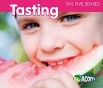 Tasting by Rebecca Rissman
