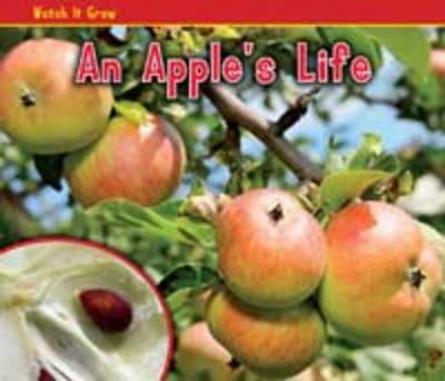 An Apple's Life by Nancy Dickmann