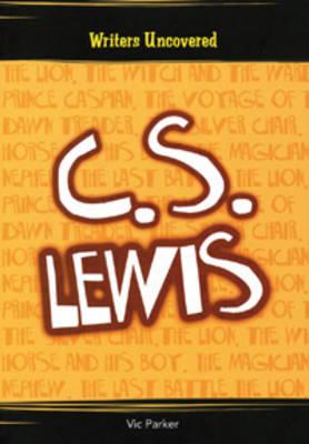C S Lewis by Vic Parker