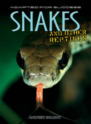 Snakes and Other Reptiles by Andrew Solway