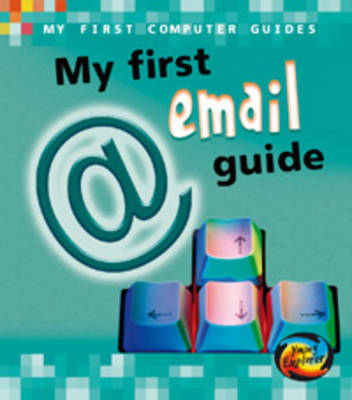 My First E-mail Guide by