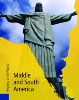 Middle and South America by Mark Stewart