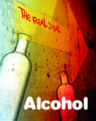 Alcohol by Rachel Lynette