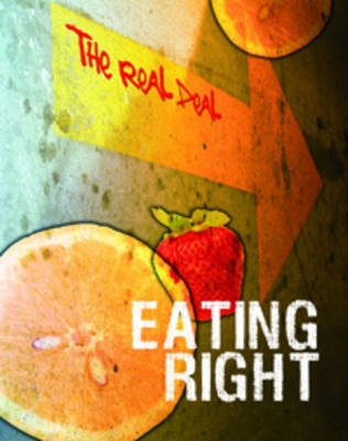 Eating Right by Barbara Sheen