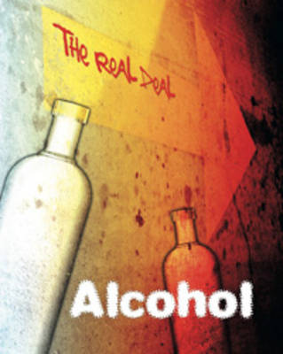 Alcohol by Barbara Sheen, Rachel Lynette