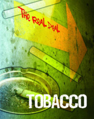 Tobacco by Barbara Sheen, Rachel Lynette