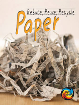Heinemann Young Explorer: Paper by Alexandra Fix