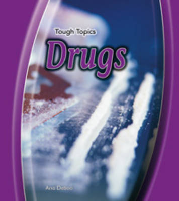 Drugs by Ana Deboo