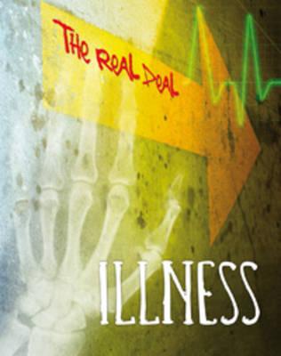 Illness by Joanne Mattern, Terri DeGazelle