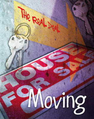 Moving by Joanne Mattern, Terri DeGazelle