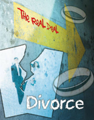 Divorce by Joanne Mattern