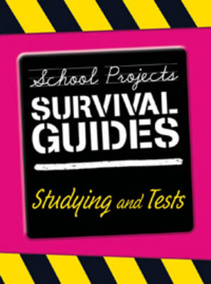 Studying and Tests by Barbara Somervill