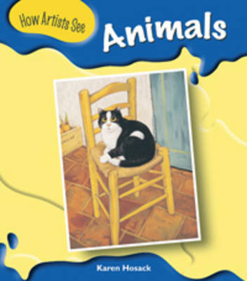 Animals by Karen Hosack