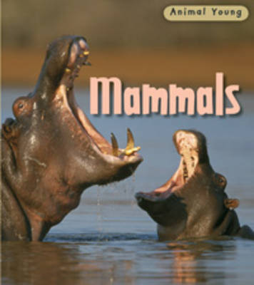 Mammals by Rod Theodorou