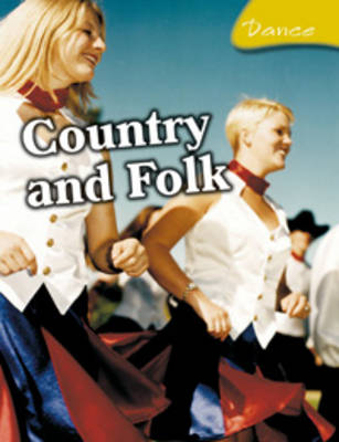 Country and Folk by Jane Bingham, Nikki Gamble, Andrew Solway, Tamsin Fitzgerald