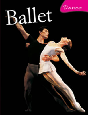 Ballet by Jane Bingham