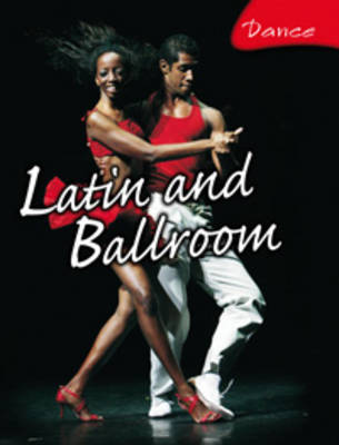 Latin and Ballroom by Susie Hodge