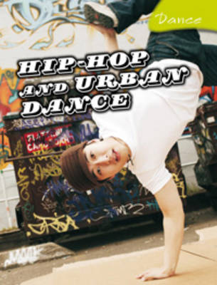 Hip-hop and Urban by Tamsin Fitzgerald