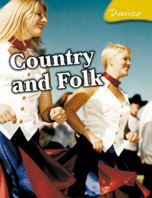 Country and Folk by Andrew Solway