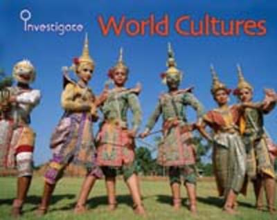 World Cultures by Louise Spilsbury