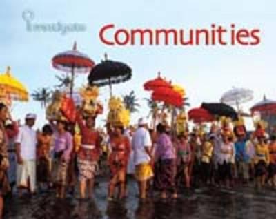 Communities by Neil Morris