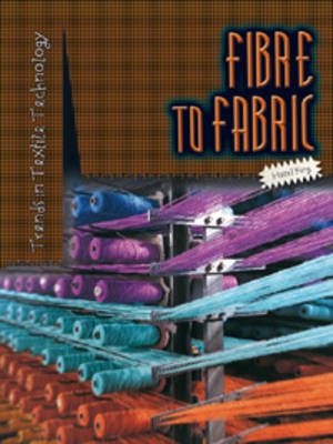 Fibre to Fabric by Hazel King