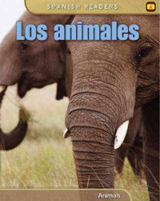 Los Animales Animals by Fiona Undrill