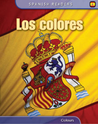 Los Colores Colours by Fiona Undrill